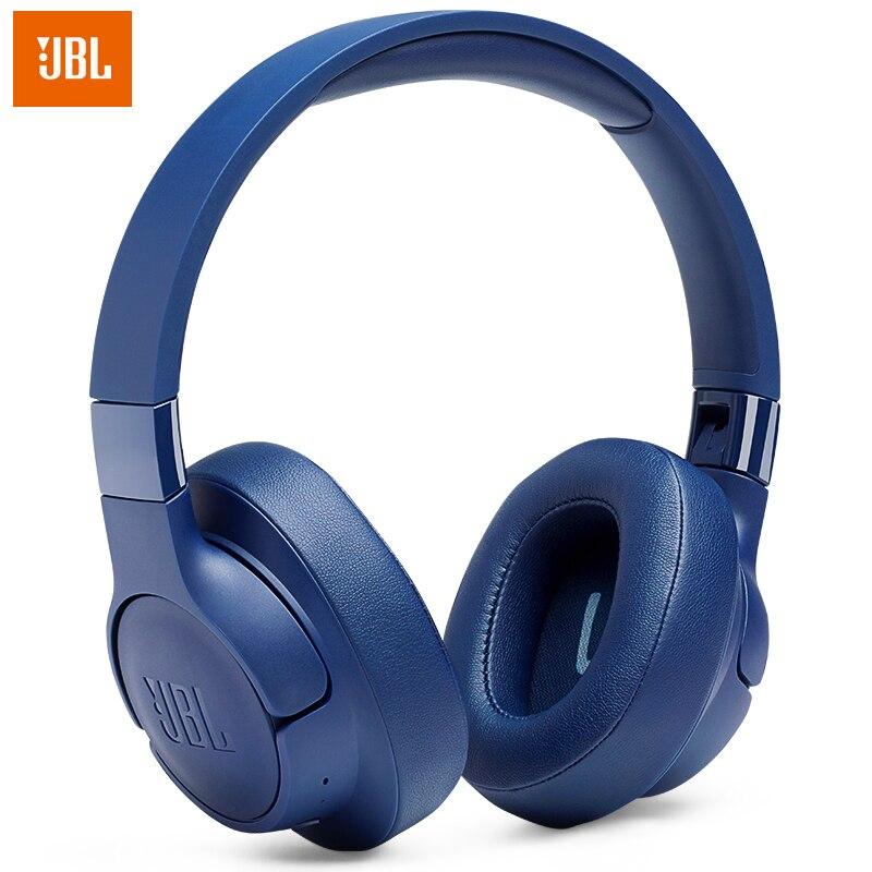 JBL MELODIE 700BT Drahtlose Über-Ohr Kopfhörer Reine Bass Gaming Sport Headset Mit Mikrofon