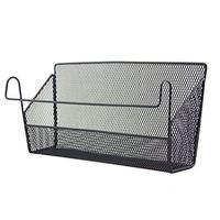 Hot XD-Shelf Baskets  Office Table Dormitory Bedside Hanging Storage Supplies Desktop Corner Shelves Basket Organizer Holder Con
