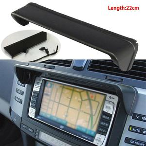 8'' Car GPS Sunshade Cover GPS Screen Sun Shade Visor Hood For 8 inch Navigation Accessories Auto DVD/gps(China)