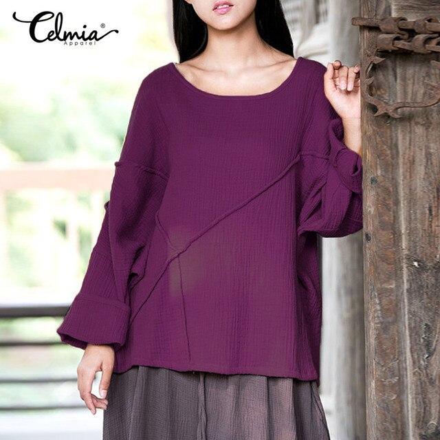 Autumn Long Sleeve Shirt 6