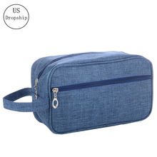 New Men Travel wash bag woman Cosmetic Storage Bag Waterproof MakeUp Box High Quality Make Up Organizer Bags