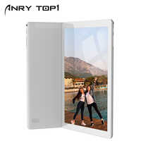 10,1 Zoll 4G Lte Android 7.0 Tablet 4 + 64GB Dual Sim Kamera Wifi Tablet PC IPS 1280x800 Anruf Phablet