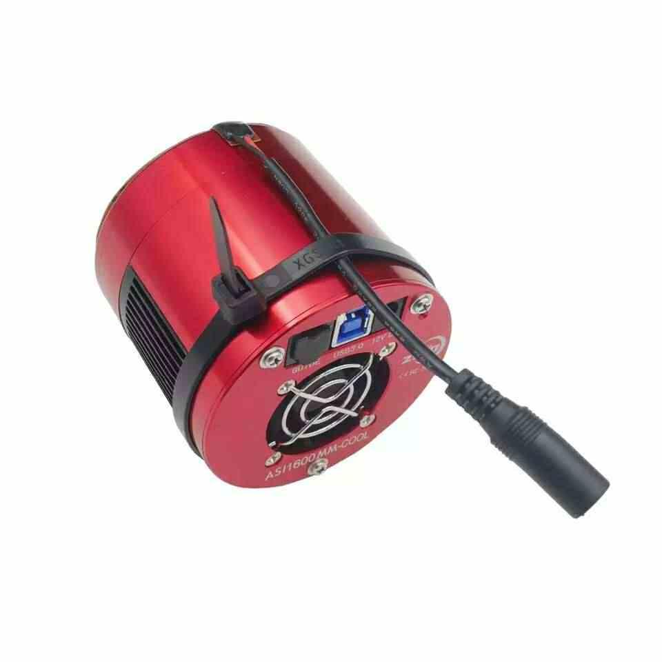 ZWO анти-роса нагревательная лента для АСИ с воздушным охлаждением камеры анти-роса
