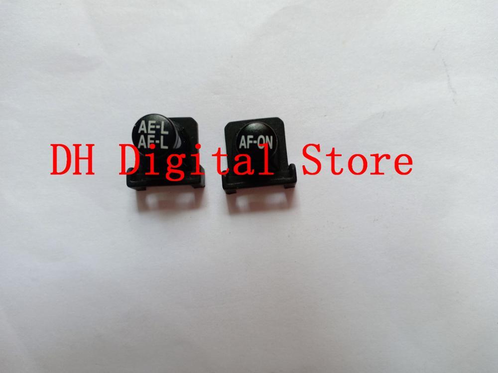 Nikon D610 AE-L AF-L Rear Cover Button Replacement Repair Part