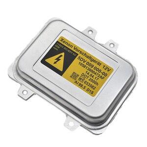 Image 4 - D1S ضوء علوي زينون إتش آي دي الصابورة التحكم في إضاءة الكمبيوتر 5DV 009 000 00 ، 5DV009000 00 12767670 لسيارات BMW مرسيدس بنز ساب كاديلاك