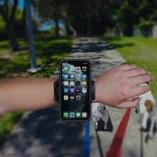 Cycling-Bags Wristband Generation Removable Sports-Phone Fitness 360-Rotating Driving