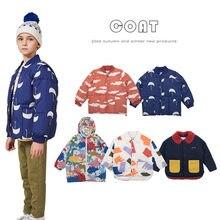 Crianças roupas de inverno roupas meninos casaco casacos de inverno roupas de crianças jaquetas para meninas crianças casaco de pele do bebê colarinho bobo