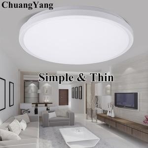 Surface Mounted LED Ceiling La