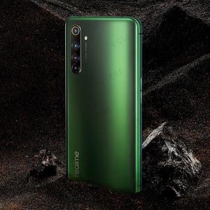 Image 4 - מקורי Realme X50 פרו 5G MobilePhone 6.44 אינץ 8GB 256GB Snapdragon 865 5G אוקטה Core אנדרואיד 10 SA/NSA 5G CallPhone