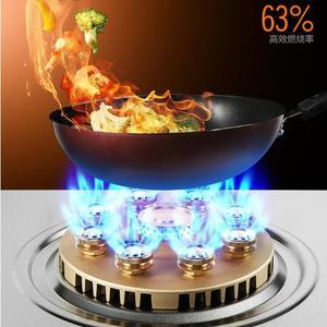Image 5 - Wz1602. Cuisinière à gaz, cuisinière à gaz, poêle simple, maison de location, four, ménage, petite taille, plan de travail, gaz de liquéfaction