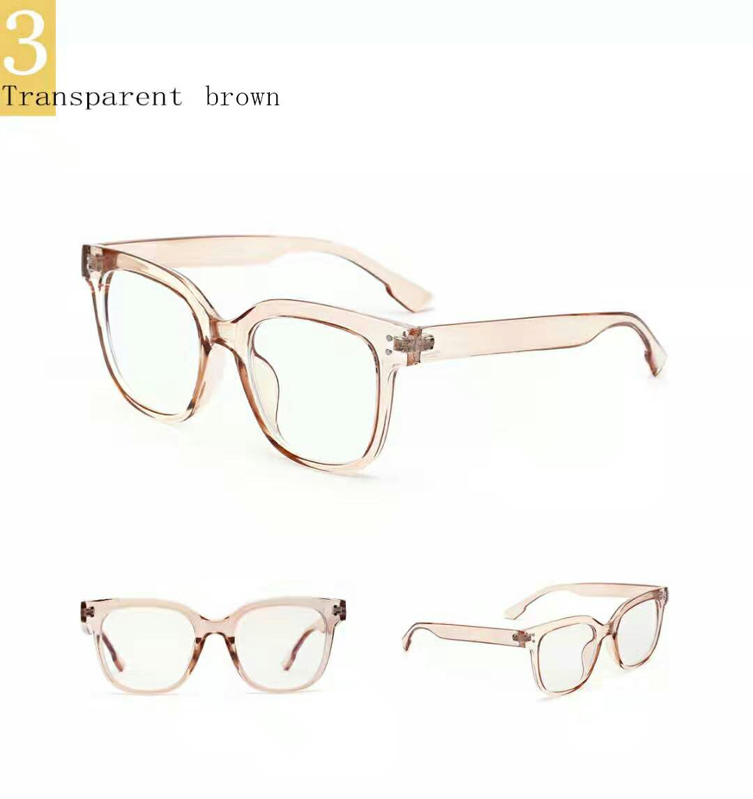eye glasses colorful anti blue light blocking eyeglasses