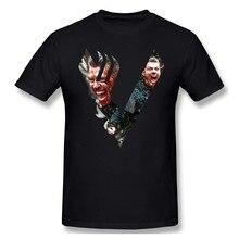 Ivar – T-Shirt humoristique 100% coton, col rond, vêtements Vikings, humoristique, sans os