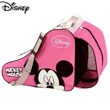 Disney Cartoon Roller Skating Bag Roller Skating Shoe Storage Bag Skating Shoes Roller Skating Skates Bag Skate Backpack Bag