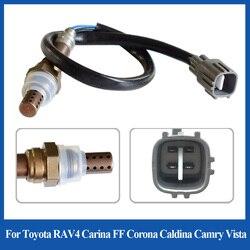 89465 20270 8946520270 89465 20270 4 drutu tlenu czujnik do toyoty RAV4 Carina FF Corona Caldina Camry Vista w Czujniki tlenu w układach wydechowych od Samochody i motocykle na
