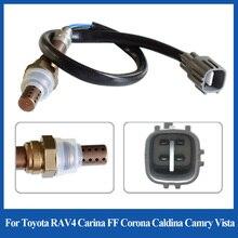 89465 20270 8946520270 89465 20270 4 tel O2 Lambda probu Toyota için sensör RAV4 Carina FF Corona Caldina Camry Vista