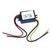 цена на 12V to 6V DC-DC Buck Converter Step Down Module Power Supply Voltage Regulator