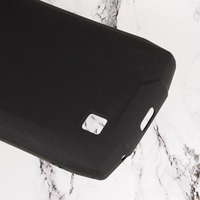 Pour Blackview BV6800 Pro étui souple en Silicone housse de protection complète pour Blackview BV6800 Pro coque arrière en TPU