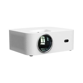 Проектор Wanbo X1 разрешение 4K 6