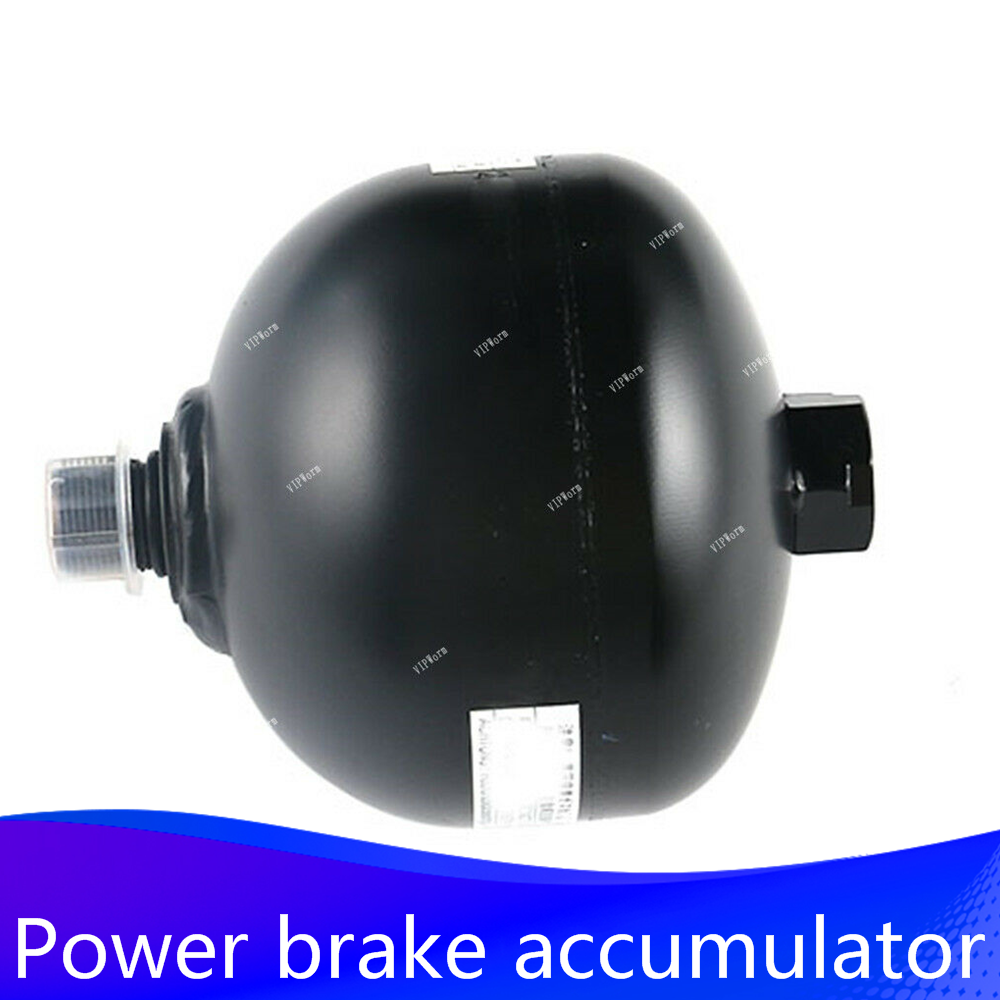 4630A011 4630A012 MR977223 New ABS Power Brake Accumulator For <font><b>Mitsubishi</b></font> Montero Pajero w/o TCL 2001 2002 2003 2004 2005 2006 image