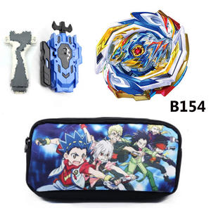Beyblade Burst Top-Spinner Launcher Fusion Toy Kids Gift Sale GT Metal Toupie