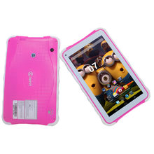 2020 neue ankunft 7 zoll x708 geschenk Kinder Tablet WIFI 1GB + 8GB Android 6.0.1 1024x600 IPS Quad-Core(China)