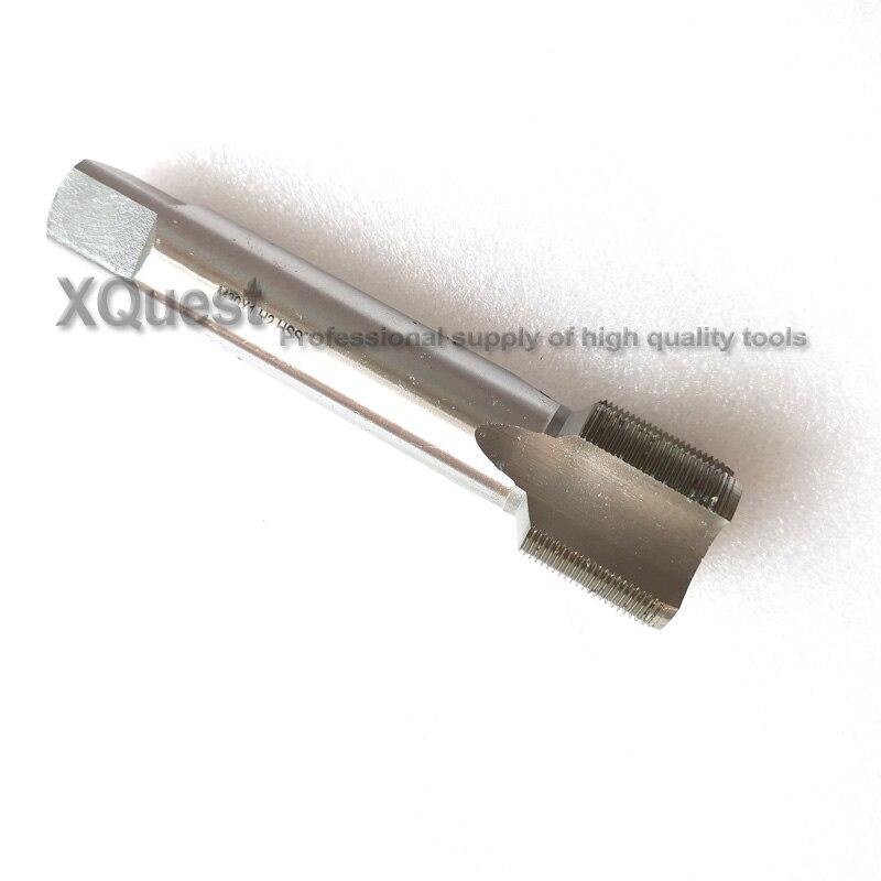 30mm x 3.5 Metric HSS Right hand Tap M30 x 3.5mm Pitch 1pc Free Shipping
