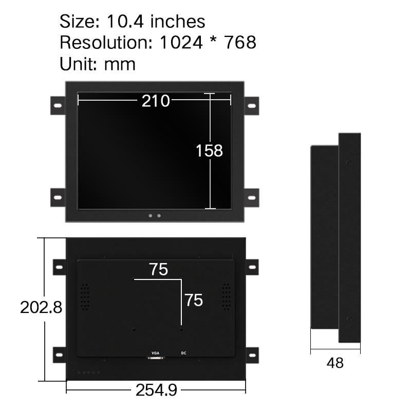 10-4寸-1024x768-挂耳尺寸