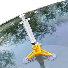 Universal Fahrzeug Windschutz Wiprofndschutz Reparatur Werkzeug Kit Kit L Riss Fix Schnell Auto Reparatur Glas Glas N1A6