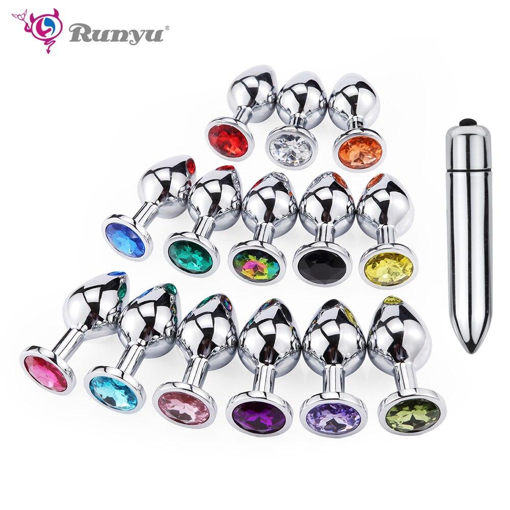 runyu-smooth-anal-toys-metal-butt-plug-masturbator-for-man-anal-vibrators-anal-plug-private-goods-for-men-adult-toys-sex-shop