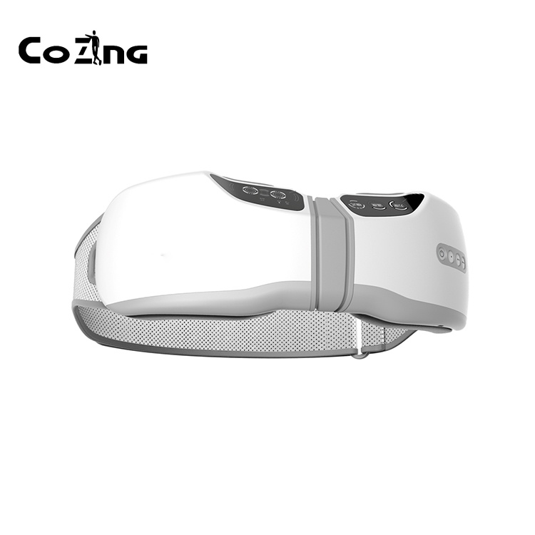 Slimming Belt Heating Belly Waist Body Massager Weight Loss Device COZING in Massage Relaxation from Beauty Health