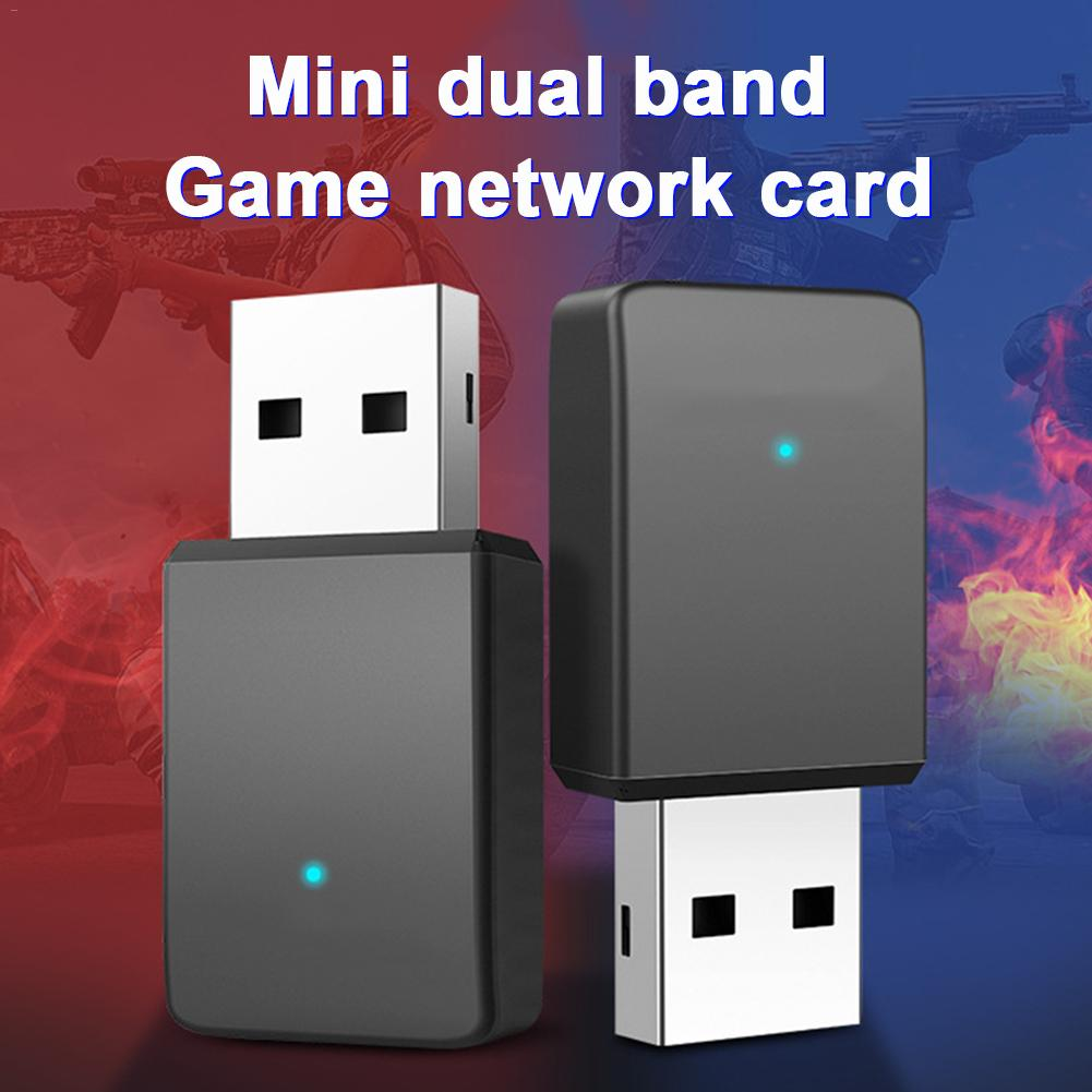 Network Card For Tenda U9 Drive Free Version Wireless Desktop Mobile Portable Wi-Fi Network Card USB Receiver Internet Access