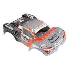 A969 Rc Cars Body Shell Spare Parts Covers for WLToys Wltoys 1/18 Remote Control Car Canopy A969-06 A969-07 A969-0B 634F цена