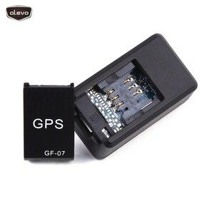 Image 4 - Мини GPS трекер, GPS локатор с управлением через приложение, локатор для автомобиля, шпионские устройства для определения местоположения человека, противоугонная запись, GPS локатор автомобиля
