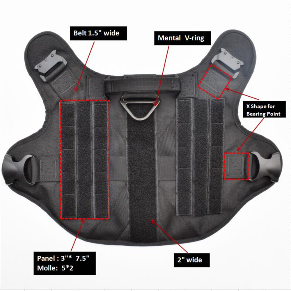 k9 harness