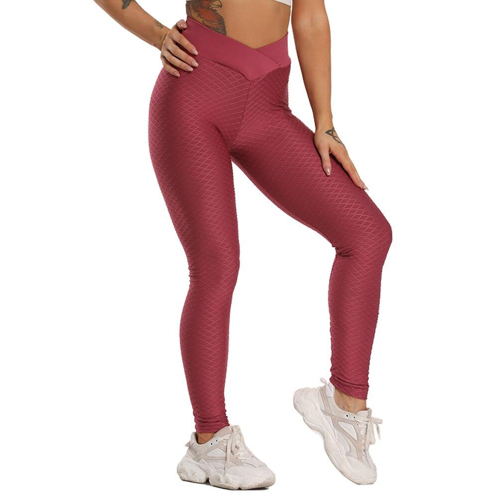 Women's Butt Lifting Sport Leggings 13