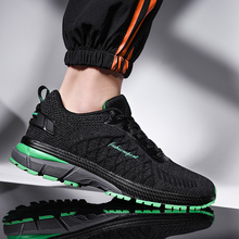 2020 New Men Outdoor Sports Shoes Comfortable Gym Shoes Men Wearable Training Shoes Boy Dark Blue Walking Jogging Sneakers Man original new arrival nike zoom speed tr3 men s walking shoes training shoes sneakers