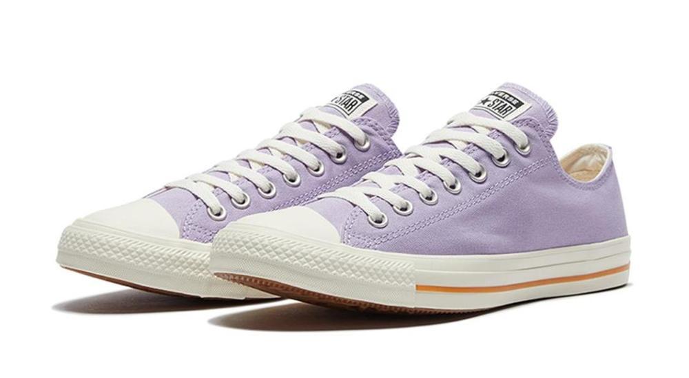 Оригинальные новые классические кроссовки для скейтбординга с рисунком всех звезд для мужчин и женщин, повседневные фиолетовые низкие кед...