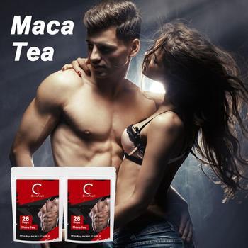 Catfit-té Natural de hierbas Maca, tonificante de riñón, función sexual masculina, mejora...