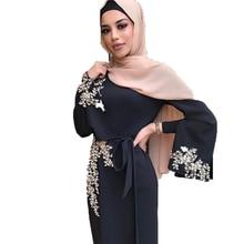 Dubai Moslim Gebed Jurk Voor Vrouwen Marokkaanse Turkije Bangladesh Oman Islamitische Kleding Gewaad Hijab
