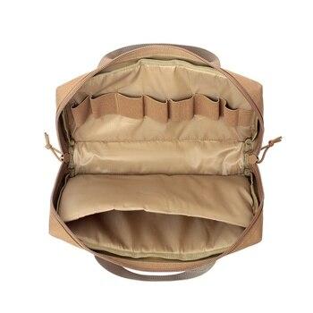 Taktik tabanca kılıfı silah koruma çantası askeri savaş Airsoft taşıma çantası çekim tabanca kılıfı açık avcılık aksesuarları
