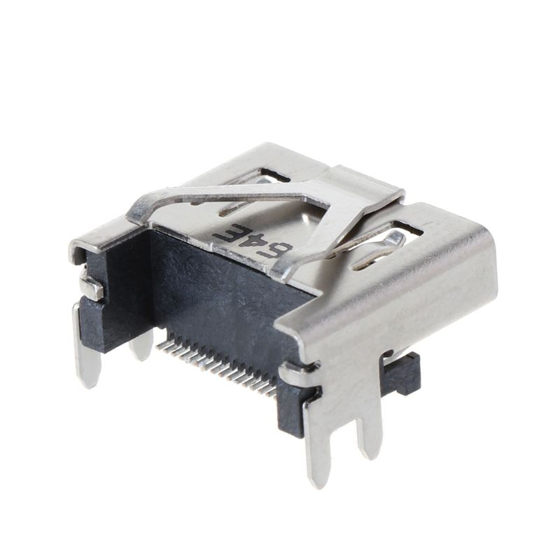 <font><b>HDMI</b></font> Port Socket Jack Connector for Sony PlayStation <font><b>PS</b></font> 4 PS4 Pro/Slim Display Console E65A image