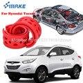 SmRKE для Hyundai Tucson  высокое качество  передний/задний автомобильный амортизатор  пружинный бампер  силовая Подушка  буфер