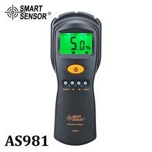 Цифровой гигрометр Измеритель влажности для древесины/картонных пиломатериалов тестер влажности быстрая и точная микроволновая печь измерения ЖК-дисплей