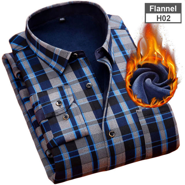 H02-Flannel