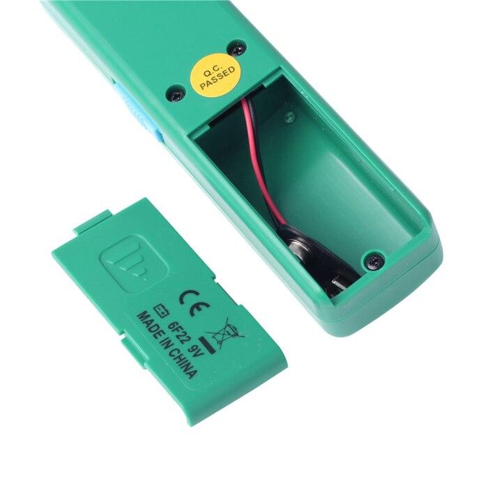 cabo máquina de teste para internet linha