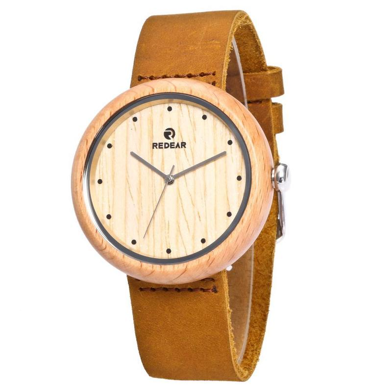 2020 New Factory Direct Sale Spot Wood Watch Speed Sell Through Amazon Watches A Undertakes To Like Hot Cakes