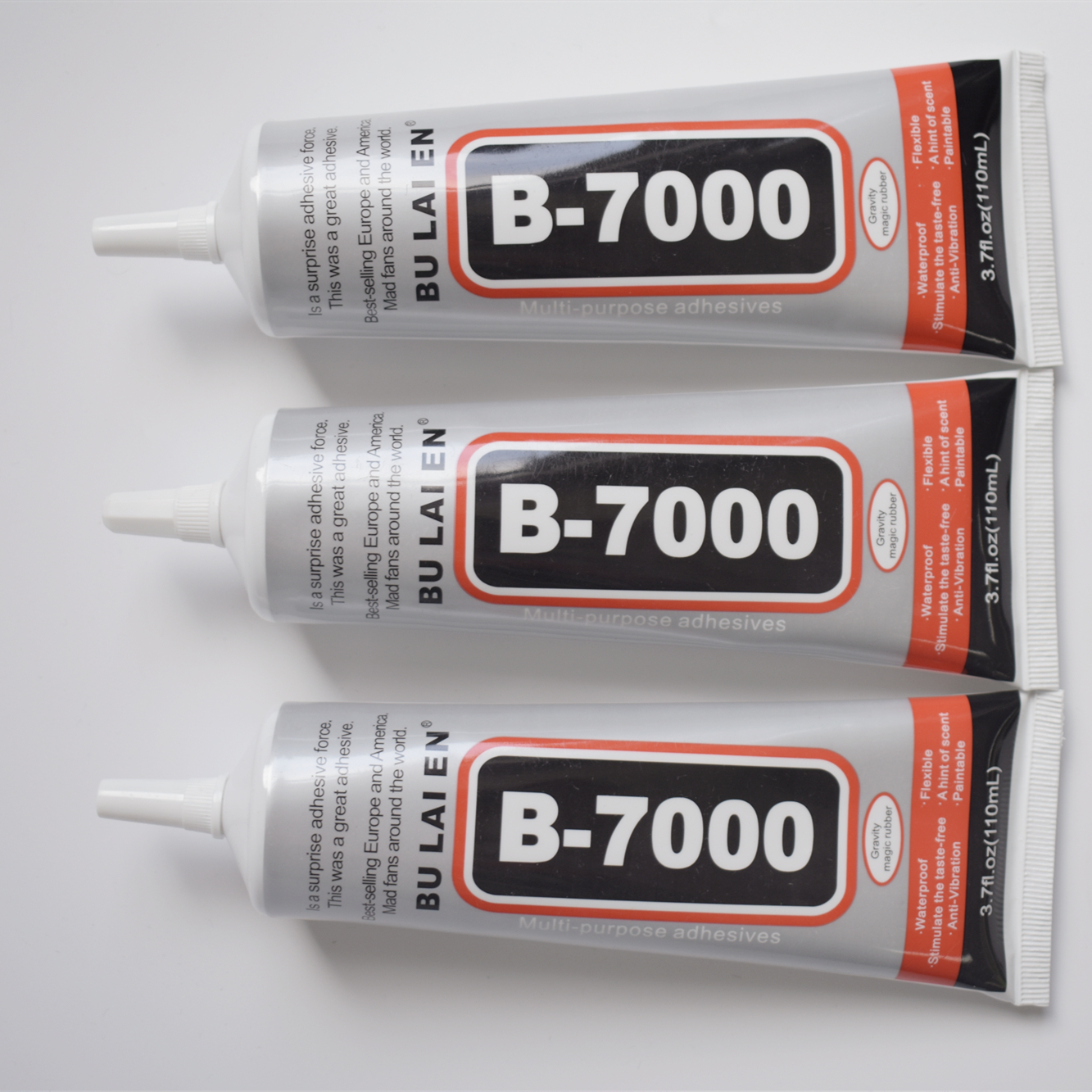 B7000 110ml B-7000 Glue B7000 Multi Purpose Glue Adhesive Epoxy Resin Repair Cell Phone LCD Touch Screen Super Glue B 7000 B7000