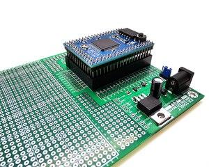 Image 5 - ダブルサイドプロトタイプ PCB ブレッドボード Diy 100 × 200 ミリメートル 4.096 ボルトとメガミニ 2560 キット