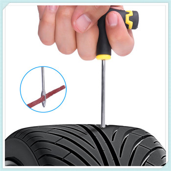 Car motorcycle parts Tire Care Tool Bike Tyre Repair Kit for BMW 760Li 320d 135i 335is Scooter Gran E36 F30 image