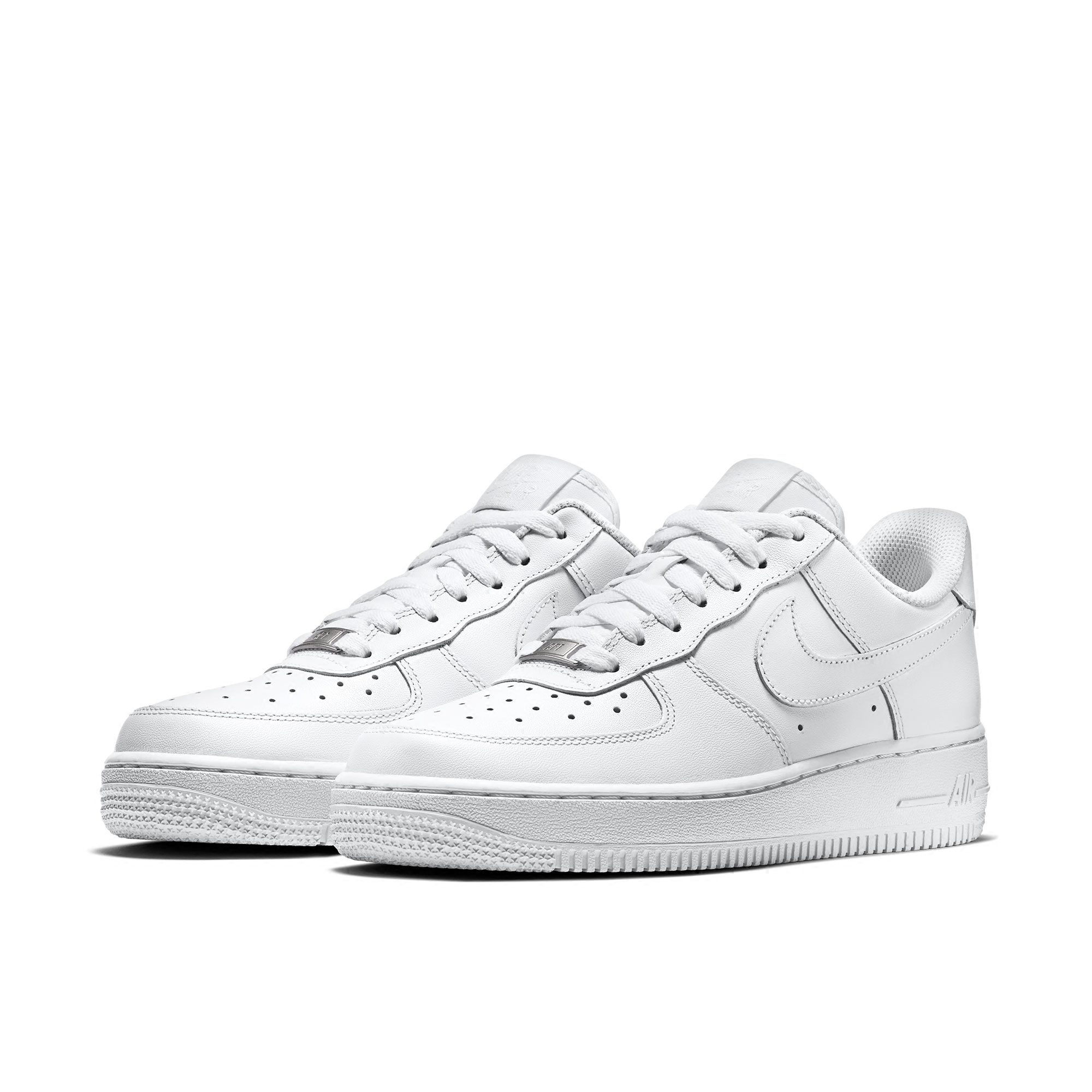 NIKE AIR FORCE 1 39 07 Woman Sneakers Leisure Shoes Skateboarding Shoes 315115 in Skateboarding from Sports amp Entertainment